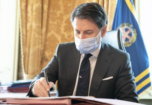 NUOVO DPCM SU CAPIENZA ATTIVITA' COMMERCIALI